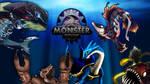 Wallpaper:Banner for MonsterMMORPG made by Ban