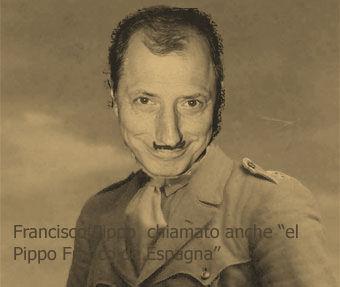 francisco pippo by naturalbodyartist