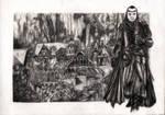 Elrond (Rivendell) by SmeaGolllum