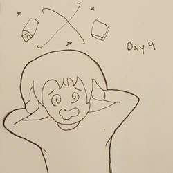 Day 9 Mind Wrap