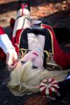 Queen Nero