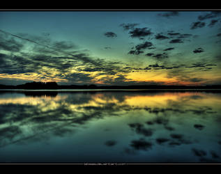 Lake wallpaper by laksas
