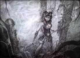 Distant World Diaries v2 by miroslavk82