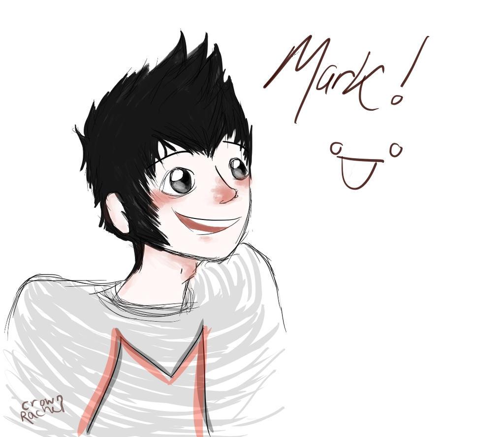 Mark :D by crown-rachel