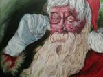 Santa Clause by majorstephen52