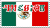 Mexican Stamp by gamegod93