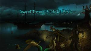 Town Of Terror by Si1verange1