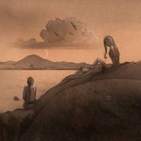 Mermaids by Si1verange1
