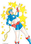 Stargirl on auction by jonasvictor