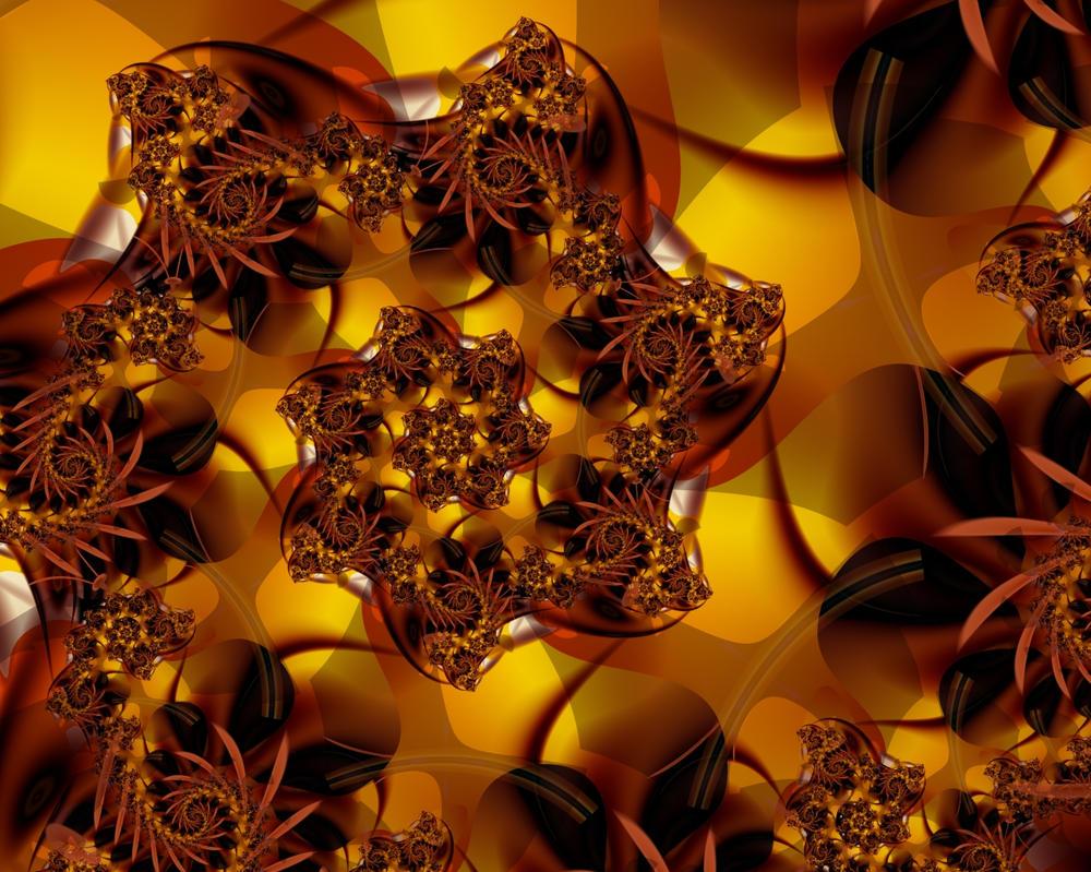Where Imagination Roams by DaffodilB