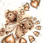 Mr. Newton's Butterfly (for Gerda) by DaffodilB