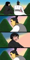 Jack and Ashi's Predicament