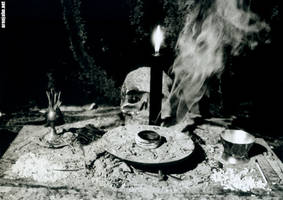 Powder Skull Secrets