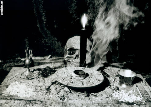 Powder Skull Secrets