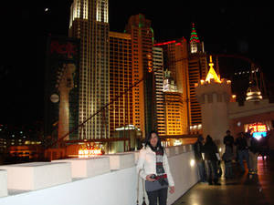 photo in Las Vegas