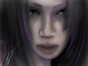 Painting Lu