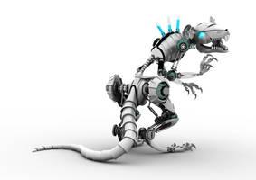 R.A.T. V8 by Xidon