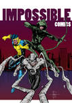 Haunt, Invincible and Arrow final