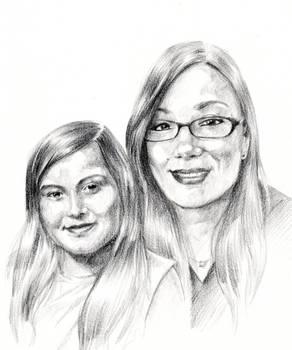 Friend s drawing
