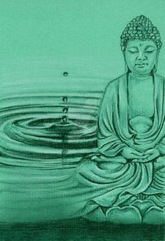 33. Jade Buddha
