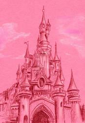 36. Aurora's Castle