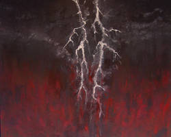 BLOODSTORM by darkdoomer