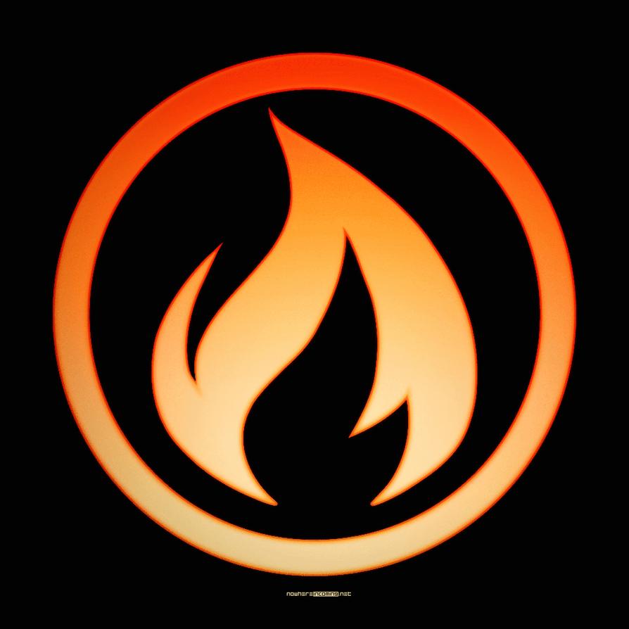 Fire logo 2 by darkdoomer on deviantart fire logo 2 by darkdoomer buycottarizona