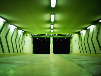 Underground by darkdoomer