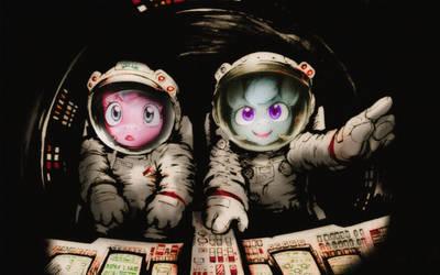 SPACEBRONIES