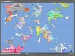 internet map -work in progress