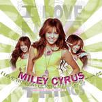 Beautiful Cyrus .