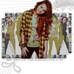 Miley Cyrus Cool .