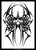 Tattoo by 54ka