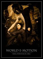 World E-Motion II by 54ka