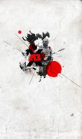 WAR by mister-d2