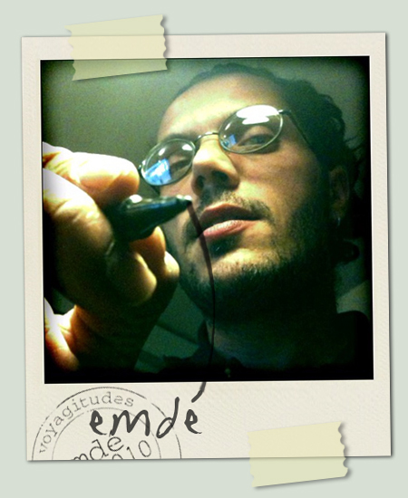 gribouille's Profile Picture