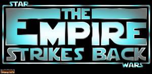 SW Titleblock Empire Strikes Back
