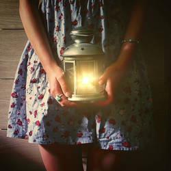 magic lantern 2 by Iridescent-happinesS