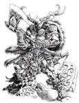 Sessair Warrior