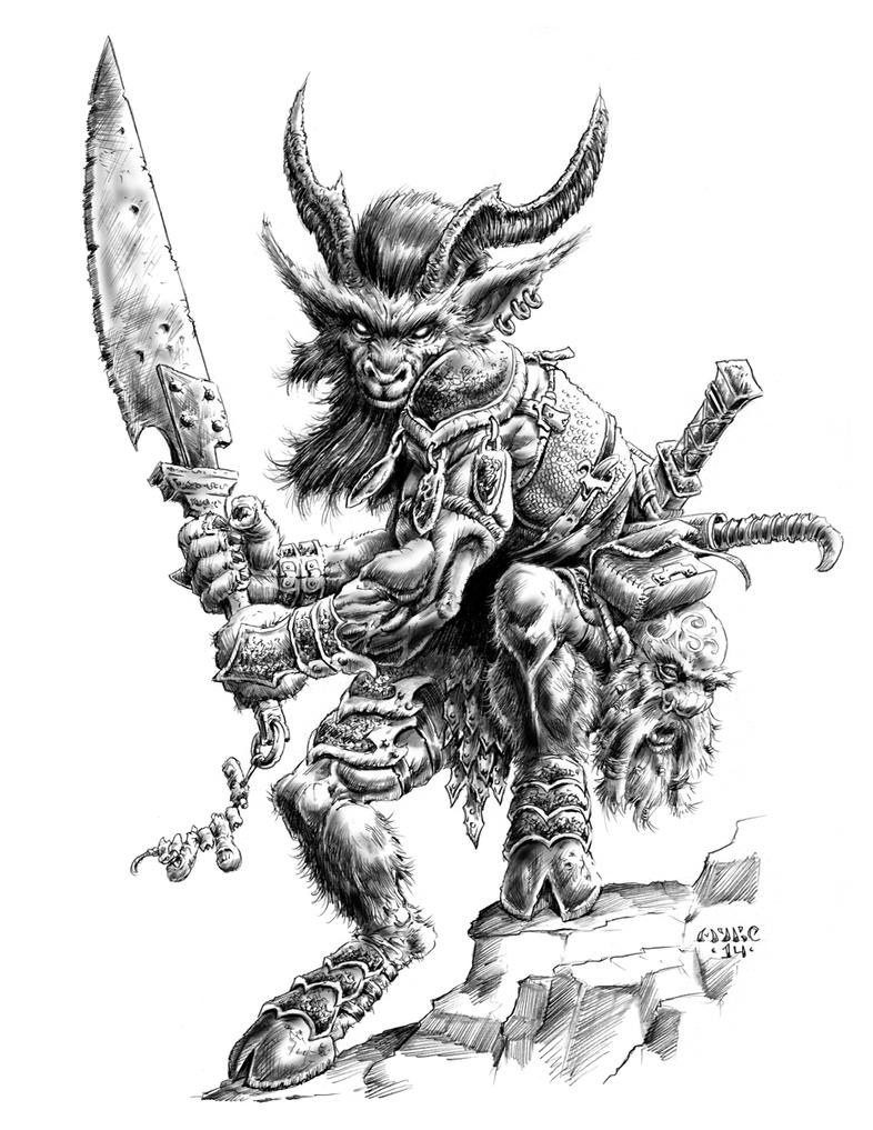 PissChin by vikingmyke