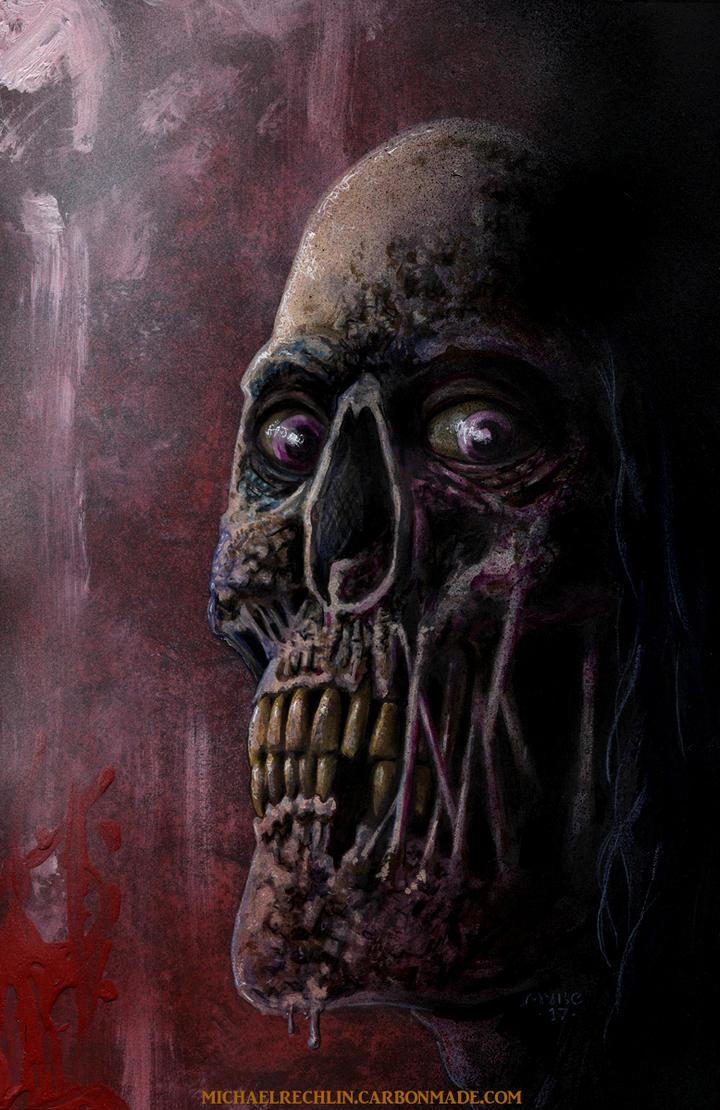 Rotten Johnny by vikingmyke