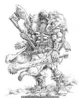 S.I.A. by vikingmyke