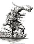 The Slayer King 3
