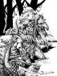 Bone Hag Giant