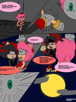 Amy Vs Shadina Pg 1