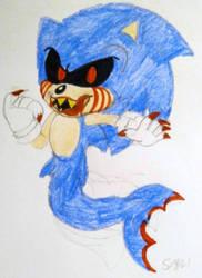 Mermay 2021: Sonic.Exe