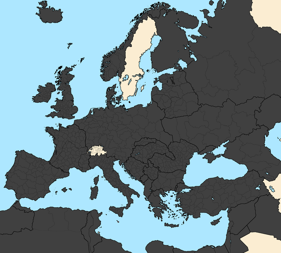 a history of nazism in the europe before the world war two Why were spain and portugal neutral / not invaded in wwii  malta and cyprus early in the war before britain  browse other questions tagged world-war-two spain.