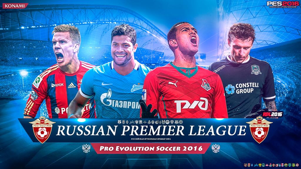 Russia Premier League Results