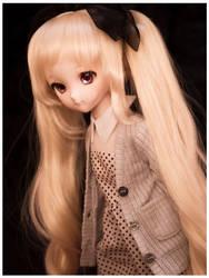 Kiseki - Polka Dot Dress