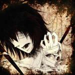 magaimono-Hibiki Shinji(Fanart)